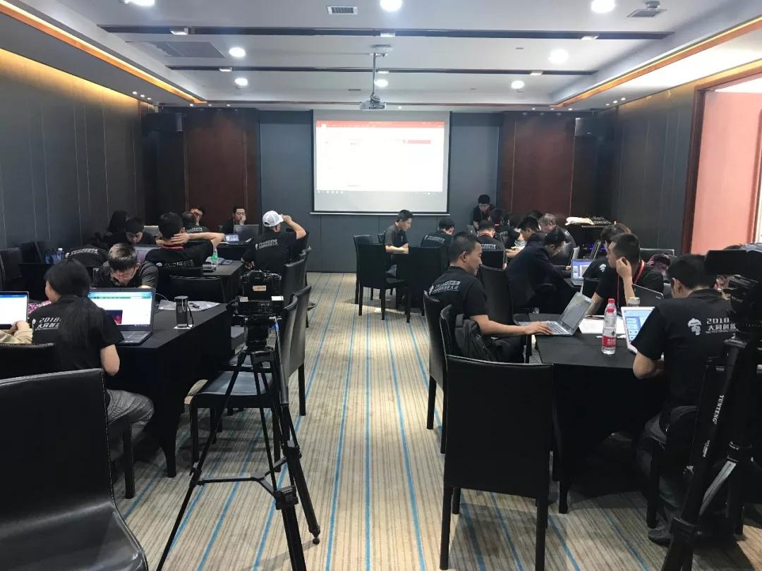创客中国大同创新创业大赛初赛晋级名单出炉!
